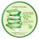 Nature Republic Soothing & Moisture Aloe Vera 92% Soothing Gel