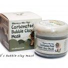 Elizavecca Milky Piggy Carbonated Bubble Clay Mask 100ml