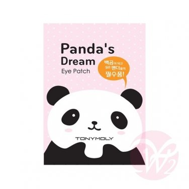 TONYMOLY Panda's Dream Eye Patch * 5 Pairs (10 sheets)