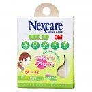 3M Nexcare Acne Care Pimple Stickers Patch 40% Ultra Thin 0.03cm - 46pcs
