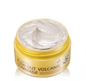 Mizon Push Out Volcanic Gommage 60g