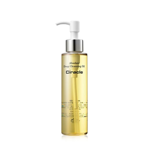 Ciracle Absolute Deep Cleansing Oil - 150ml