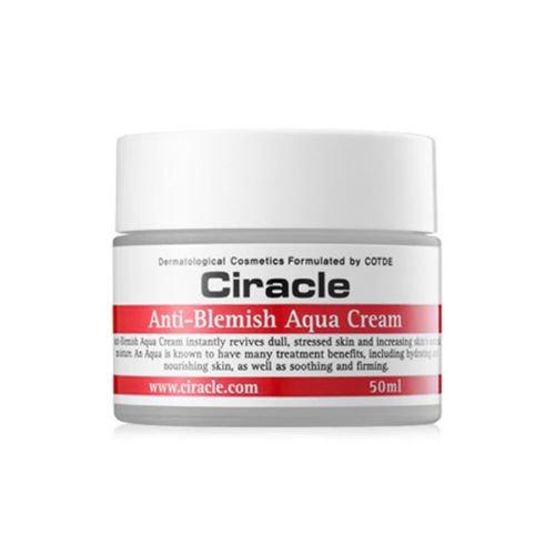 Ciracle Anti-Blemish Aqua Cream 50ml