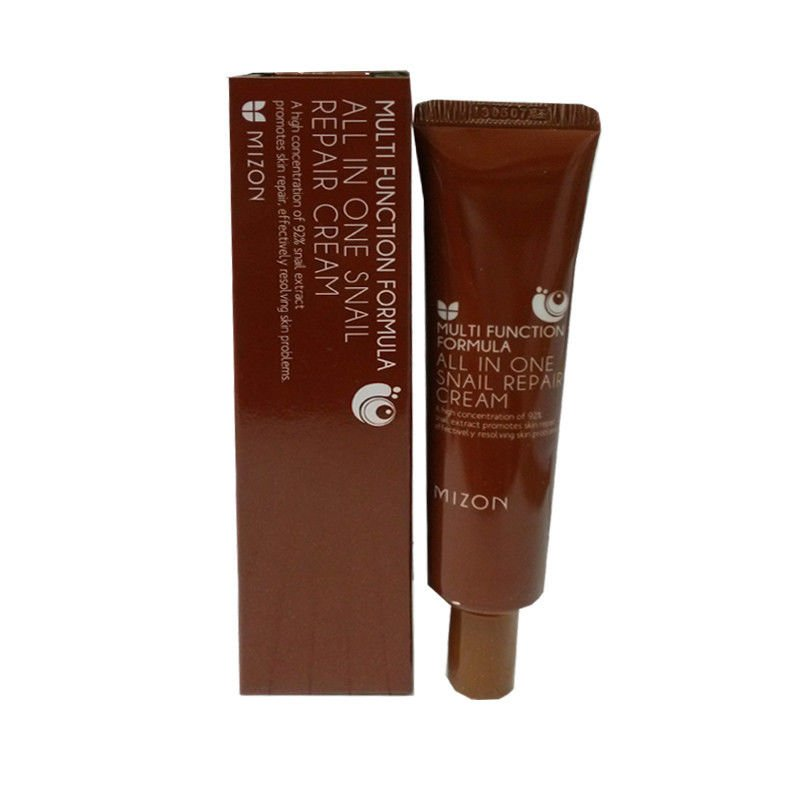 Mizon All In One Snail Repair Cream Tube 35ml