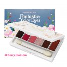 Etude House New Fantastic Color Eyes 0.7g*6pcs #Cherry Blossom