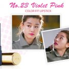 Iope Color Fit Lipstick No 23 Violet Pink You Who Came From the Stars SBS Television series