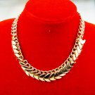 fashion jewelry charm chain gold necklaces for women gifts