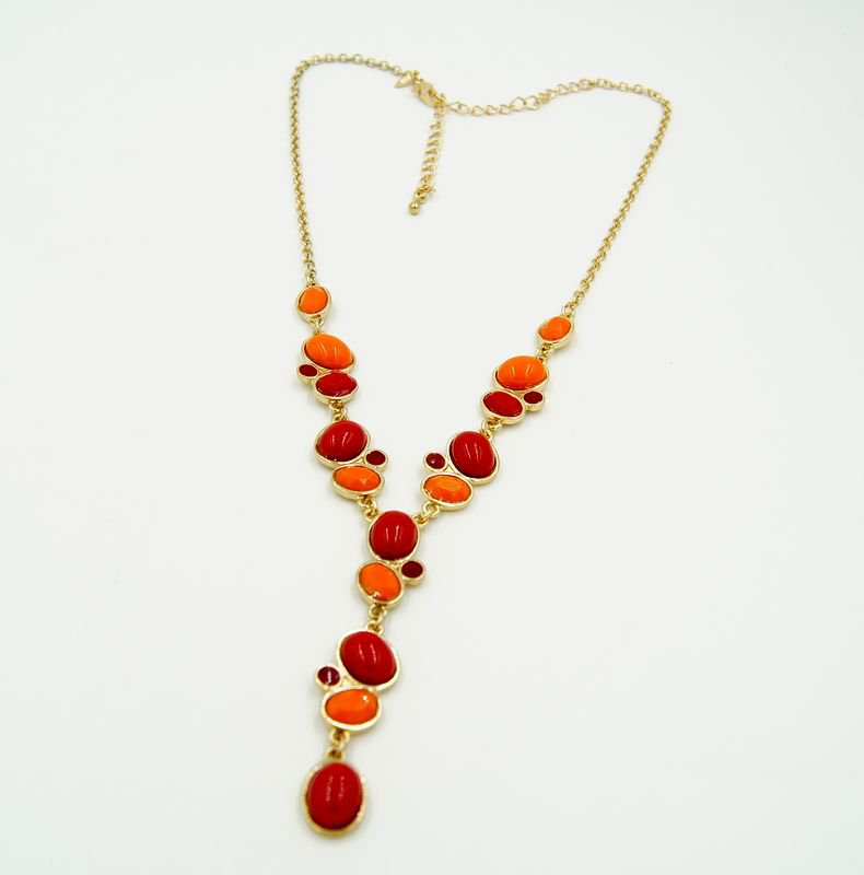 fashion jewelry necklaces for women C23-A107