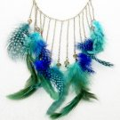 trendy Feather necklaces  for women unique gifts C18-634