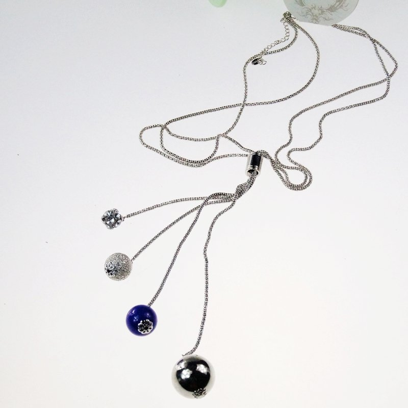sweater necklaces for women xk-798