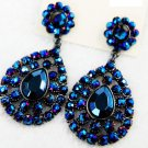 fashion jewelry chandelier  earrings for women kC8-484
