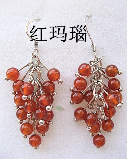 Onyx drop earrings for womens best gifts wholesale and retails