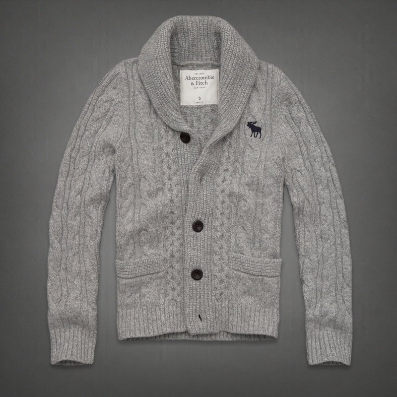 Free shipping Quality Mens cardigan sweater MY41