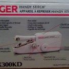 Vintage Singer Handy Stitch Portable Sewing Machine Like New