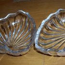 """Crystal Covered Heart Box 3.5"""" D Amore Collection Studio Crystal"""