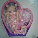 Cutie Pops Style n Pop Create n Swap Sweet Dream PJ's & Bracelet with Charms
