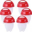 Egglettes Hard Boiled Egg Maker Set