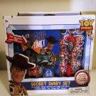 Disney Pixar Toy Story 4 Secret Diary Set