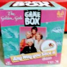 The Golden Girls Any Way You Slice It Game Box