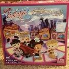 Bratz Babyz Styling Scavenger Hunt Board Game