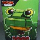 Frogger Arcade Classics Buidable Figure