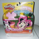 Play-Doh Stamp & Cut Disney Minnie Mouse