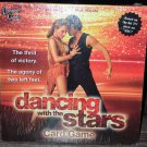Dancing with the Stars Card Game New 2008