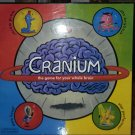 Cranium the game about your whole brain New