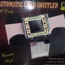 Automatic Card Shuffler Casino Style CHH