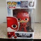 Funko Pop Justice League The Flash Figure
