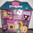 Disney Doorables Moanas Hut with Surprise Figure