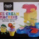 Creative Expert Toy Ice Cream Machine with Dough