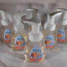 Foaming Liquid HAND WASH Sweet Orange & Chili Pepper SOAP CLEANSER Mia Bella