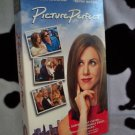 PICTURE PERFECT Jennifer Aniston Kevin Bacon VHS MOVIE