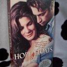 HOPE FLOATS Sandra Bullock Harry Connick Jr. VHS MOVIE