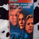 FLATLINERS Sutherland, Julia Roberts, Bacon VHS MOVIE