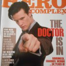 HERO COMPLEX Magazine Features DR WHO Doctor Who 2013 LA Times Festival Of Books