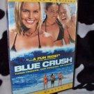 BLUE CRUSH Kate Bosworth John Stockwell DVD MOVIE