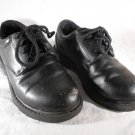 Boys Size 12 Medium BLACK DRESS SHOES Sonoma Life KIDS SHOES