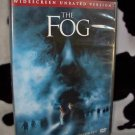 THE FOG Tom Welling Maggie Grace Selma Blair DVD MOVIE