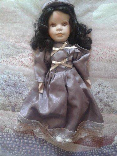 15 inch Vintage german doll