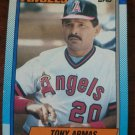 1990 Topps #603 Tony Armas Anaheim Angels Baseball Card