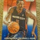 2014 Panini Prizm Red White and Blue  Kentavious Caldwell-Pope Basketball Card