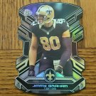 2014 BOWMAN DIE CUT #22 JIMMY GRAHAM New Orleans Saints