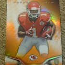 2014 Topps Platinum Orange Refractor De ' Anthony Thomas