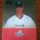 2007 TriStar Prospects Plus Pro Debut #84 Ryan Pope Staten island Yankees