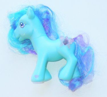 2006 Hasbro G3 My Little Pony MLP Daybreak Crystal Design