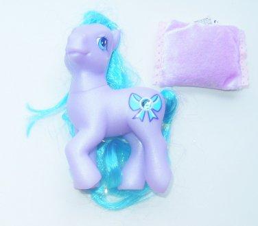 2005 Hasbro My Little Pony G3 MLP December Delight