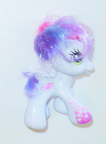 2009 Hasbro My Little Pony G3.5 MLP Single Sweetie Belle