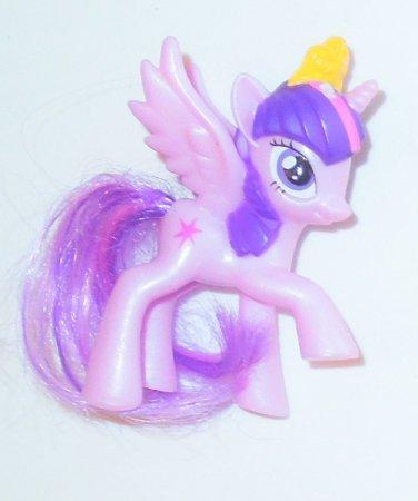 2014 Hasbro McDonald's My Little Pony MLP Happy Meal #1 Twilight Sparkle